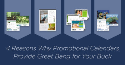 Promotional Calendars Are Great Marketing Tools